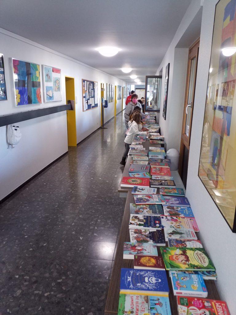 Buchausstellung 2020